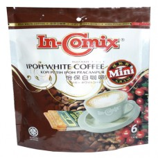 Ipoh White Coffee Mini (6 Sticks)